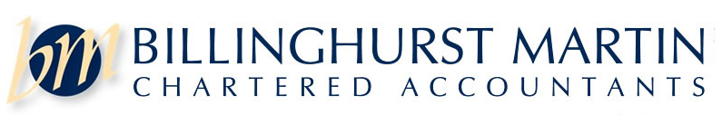 Billinghurst Martin Chartered Accountants